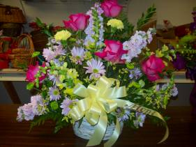Arrangement for Mom